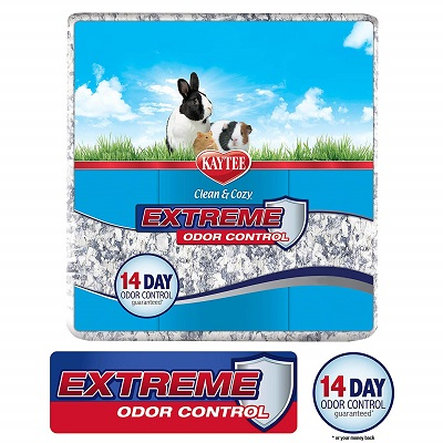 Kaytee Clean & Cozy Extreme Odor Control