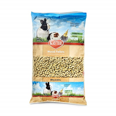 Kaytee Wood Pellets