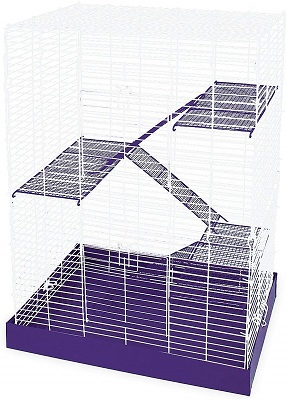 Ware Four Story Cage