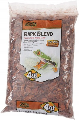 Zilla Bark Blend
