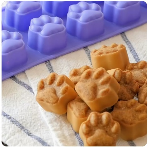 Turkey Dog Treats